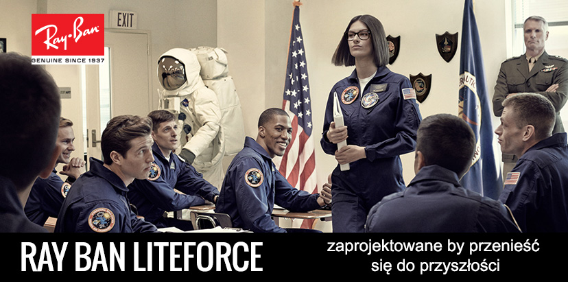 Ray Ban LiteForce