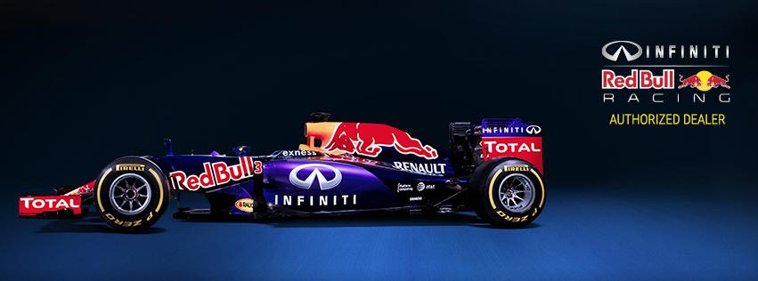 Red Bull Infinity okulary inne niż wszystkie