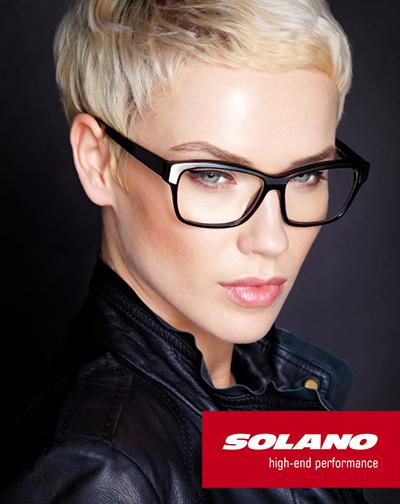Okulary Solano najnowsza zimowa odsłona kolekcji 2013/2014